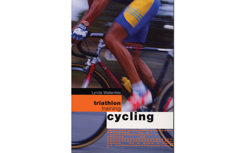 Triathlon Training : Cycling - Lynda Wallenfels