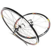 Centauri XCR4 Road Wheel Set