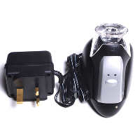 Rechargeable Front LED Light and Desk Top Charger