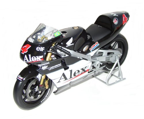 1:12 Minichamps bike Honda NSR 500 GP Bike - Alex Barross