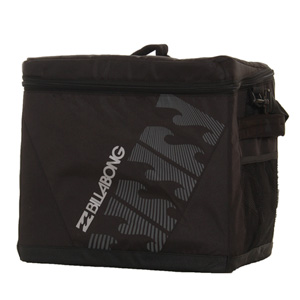 3 Stack Esky 45L Cooler bag - Black