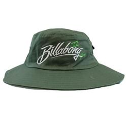 Big Johnny Hat - Military