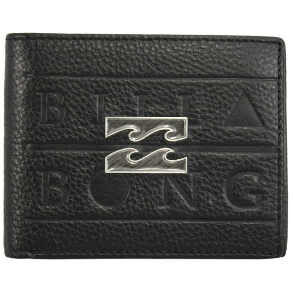 Black Sequel Wallet by