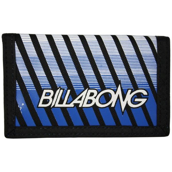 Blue Antako Wallet by