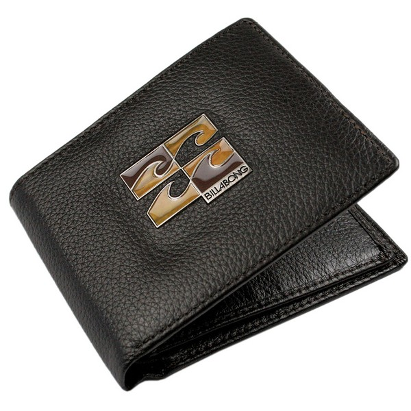 Chocolate Decept Icon Wallet by
