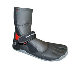 Comp Wetsuit Boot 3mm - Black
