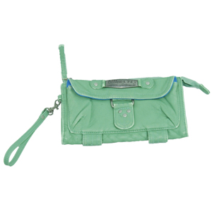 Ladies Billabong Louma PU Purse. Mint