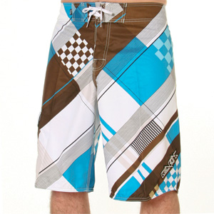 Mega Scheck Boardies