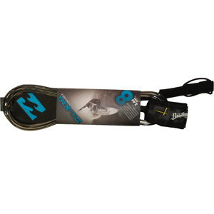 Billabong Parko Big 8 Leash 2.44 Meters. Smoke