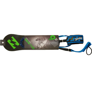 Billabong Parko Comp 6 Leash 1.8 Meters. Bright
