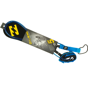 Billabong Parko Micro 5 Leash 1.75 Meters.