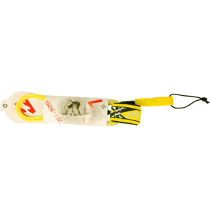Billabong Revolution 7 Leash 2.2 Meters. Yellow