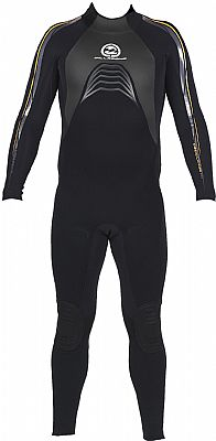 Oscillator 5/4/3mm 2005 Wetsuit with Free Boots