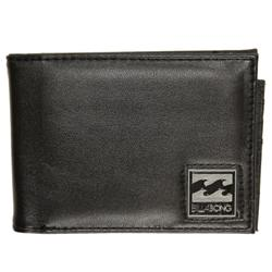 Permanent Wallet - Black