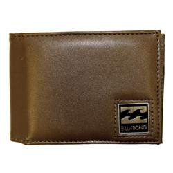 Permanent Wallet - Dark Brown