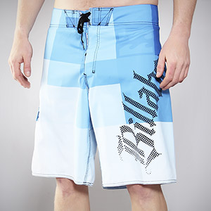 Refragment Boardies - Blue