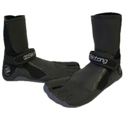 Solution 3mm Boot - Black