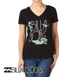 T-Shirts - Billabong Carlos T-Shirt -