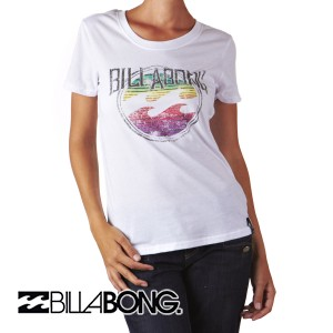 T-Shirts - Billabong Cayla T-Shirt -