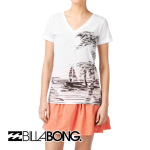 T-Shirts - Billabong Chandi T-Shirt -