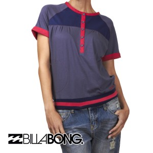T-Shirts - Billabong Clancy T-Shirt -
