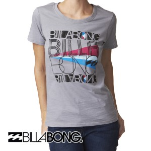 T-Shirts - Billabong Clovis T-Shirt -