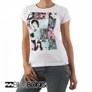 T-Shirts - Billabong Colas T-Shirt -