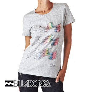 T-Shirts - Billabong Enza T-Shirt -