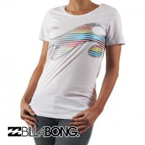 T-Shirts - Billabong Lorenzo T-Shirt -