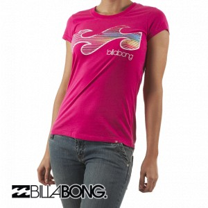 T-Shirts - Billabong Luciano T-Shirt -
