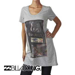 T-Shirts - Billabong Paka T-Shirt -