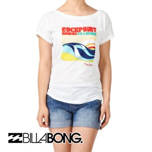 T-Shirts - Billabong Picoalto T-Shirt