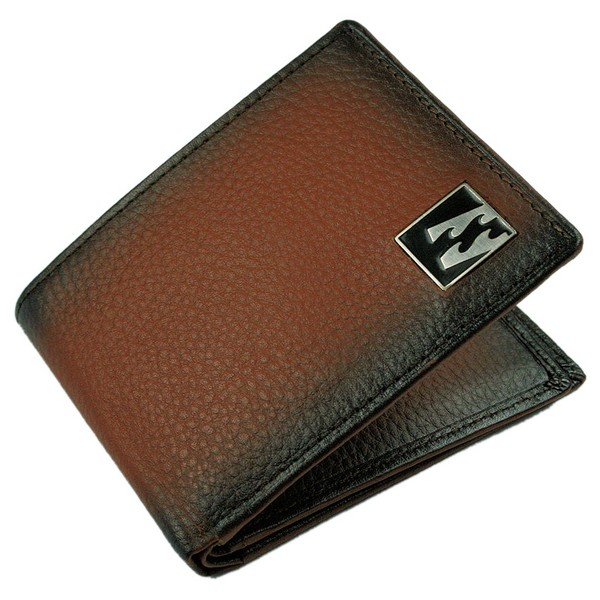 Teak Texas Wallet by