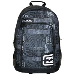 Transit 24 Ltr BackPack - Black