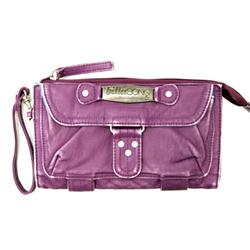 Womens Louma Wallet - Purple Haze