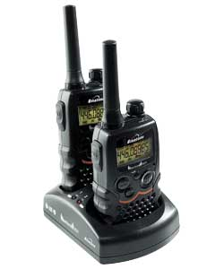 Action 950 Two Way Radio Twin Pack
