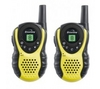 Latitude 100 Walkie Talkie ? Yellow and Black