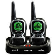 Terrain 550 Twin Rechargeable Walkie