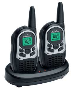 Terrian 150 Two Way Radio - Twin Plus