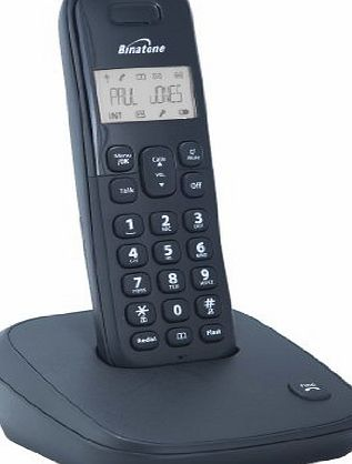 Binatone VEVA1700-SINGLE Home Phones