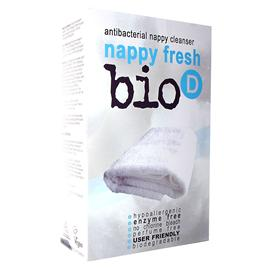 Bio D Antibacterial Nappy Fresh 500g