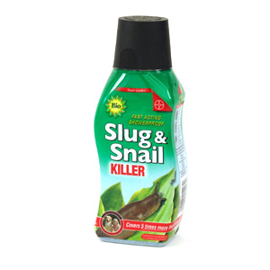 Slug Snail Killer - 400g