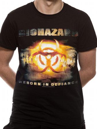 (Reborn In Defiance) T-shirt phd_PH7121