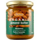 Case of 6 Biona Almond Butter 170g