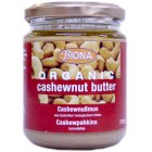 Case of 6 Biona Cashew Nut Butter 170g