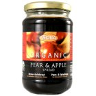 Organic Pear & Apple Spread 450g