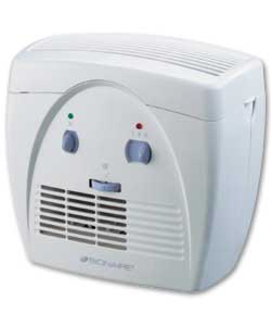 Air Purifier with Odour Remover