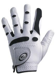 BIONIC CLASSIC GOLF GLOVE MENS / RIGHT HAND PLAYER / LARGE