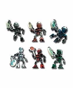 Matoran Twin Pack