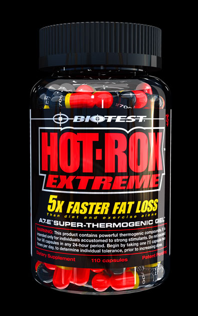 Hot-Rox Extreme (NEW)